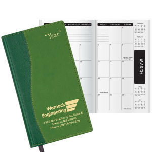 Promotional Pocket Calendars-W1149AM