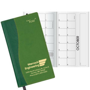 Promotional Pocket Calendars-W1149HM
