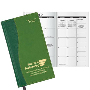 Promotional Pocket Calendars-W1149TM