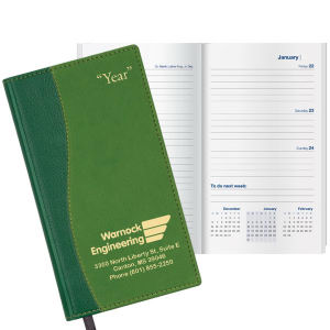 Promotional Pocket Diaries-W1149WW