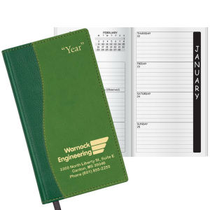 Promotional Pocket Calendars-W1149AW