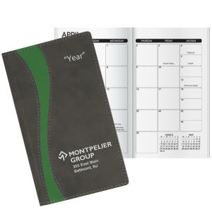 Promotional Pocket Diaries-W43694WM