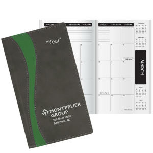Promotional Pocket Diaries-W43694AM