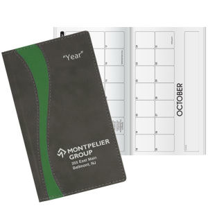 Promotional Pocket Diaries-W43694HM