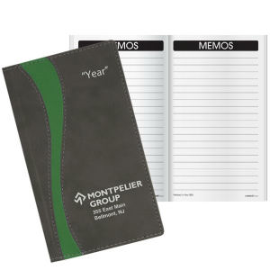 Promotional Pocket Diaries-W43694MB