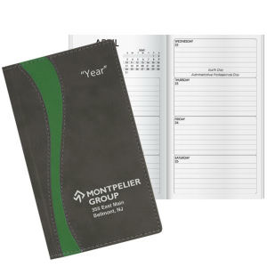 Promotional Pocket Diaries-W43693CW