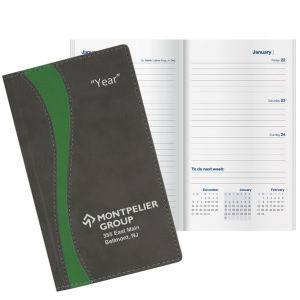 Promotional Pocket Diaries-W43693WW