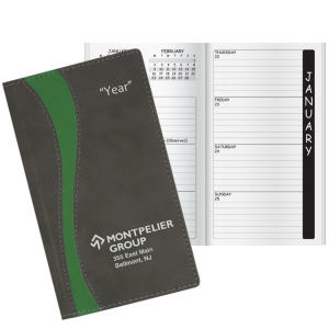 Promotional Pocket Diaries-W43693AW