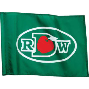 Promotional -Flag P