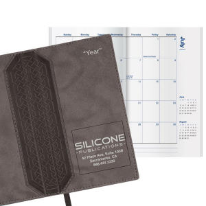 Promotional Pocket Diaries-W43329CM