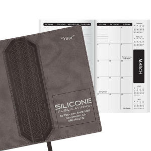 Promotional Pocket Diaries-W43328CW