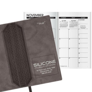 Promotional Pocket Calendars-W43328AW