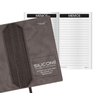 Promotional Pocket Diaries-W43329TM