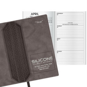 Promotional Pocket Diaries-W43329WM