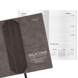 Promotional Pocket Diaries-W43328WW