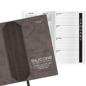 Promotional Pocket Diaries-W43329MB