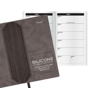 Promotional Pocket Diaries-W43329HM