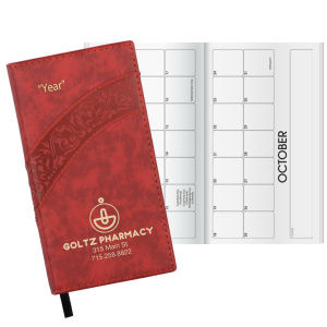 Promotional Pocket Diaries-W45116HM