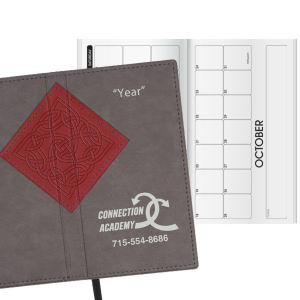 Promotional Pocket Diaries-W43319AM