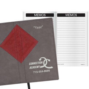Promotional Pocket Diaries-W43319TM