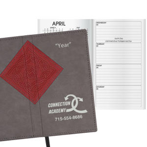 Promotional Pocket Diaries-W43319WM