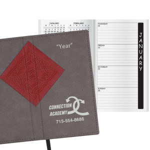 Promotional Pocket Diaries-W43319MB