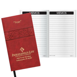 Promotional Pocket Diaries-W44177TM