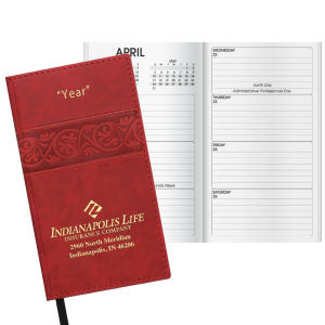 Promotional Pocket Diaries-W44177WM