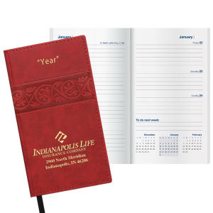 Promotional Pocket Diaries-W44176WW