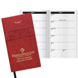 Promotional Pocket Diaries-W44177HM