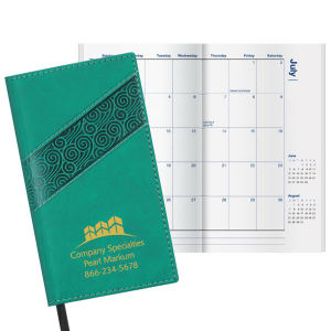 Promotional Pocket Diaries-W44613CM