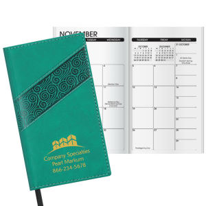 Promotional Pocket Diaries-W44613AW