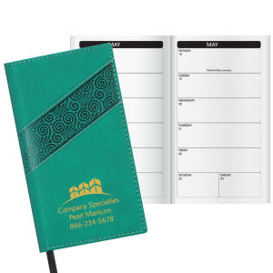 Promotional Pocket Diaries-W44613HM