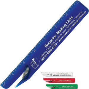 Promotional Rulers/Yardsticks, Measuring-7400