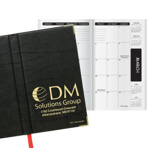 Promotional Pocket Calendars-51898