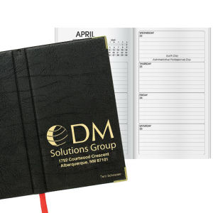 Promotional Pocket Calendars-W1133CW