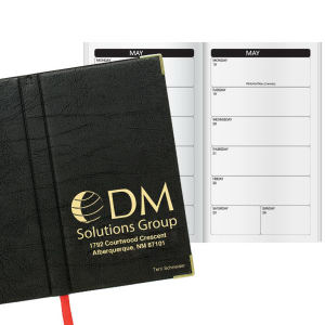 Promotional Pocket Calendars-51905