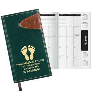 Promotional Pocket Diaries-51666