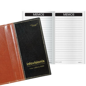 Promotional Pocket Diaries-51620