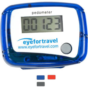 Promotional Pedometers-5204OP