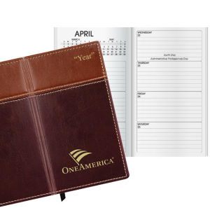 Promotional Pocket Diaries-W1104CW