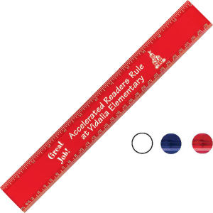 Promotional Rulers/Yardsticks, Measuring-7408