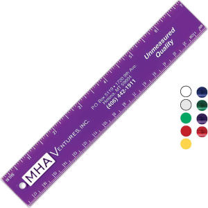 Promotional Rulers/Yardsticks, Measuring-7409