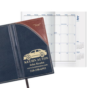 Promotional Pocket Diaries-52551