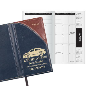 Promotional Pocket Diaries-52552