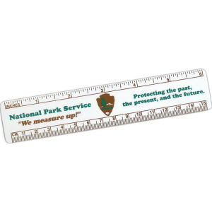 Promotional Rulers/Yardsticks, Measuring-4320