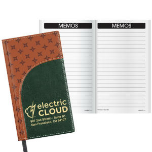 Promotional Pocket Diaries-W43880WM