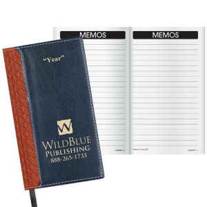 Promotional Pocket Diaries-W1121AW