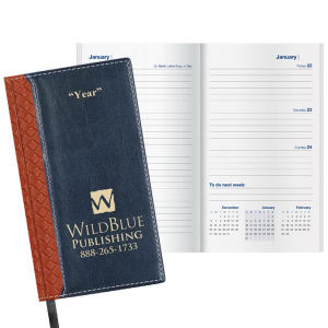 Promotional Pocket Diaries-51656