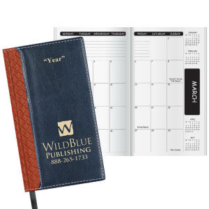 Promotional Pocket Diaries-W43882AM